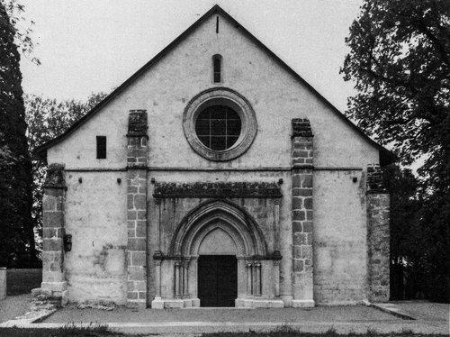 Abbaye de Bonmont