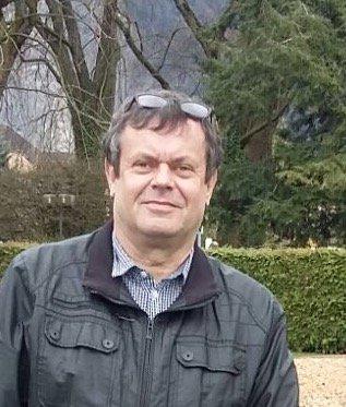 Michel Savioz