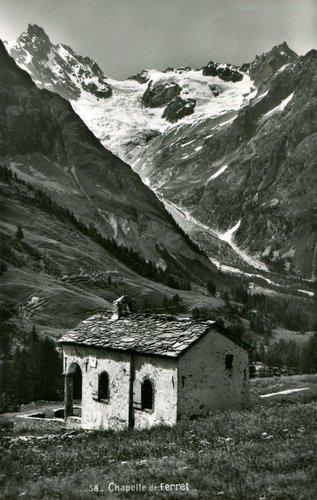 Chapelle de Ferret
