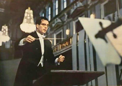 Wolfgang SAWALLISCH en 1962