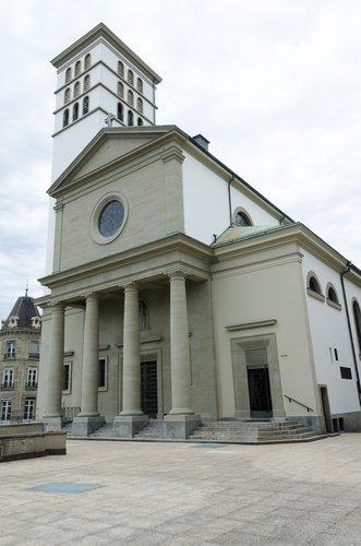 Notre Dame du Valentin