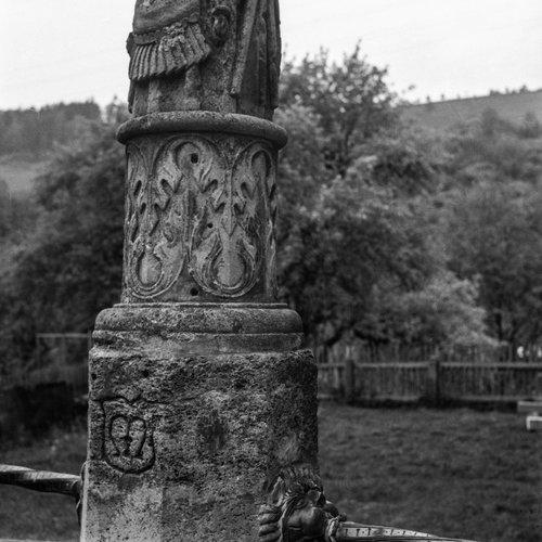 Pile de la Fontaine à Moïse