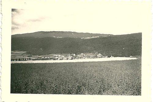 Val-de-Ruz, 1960