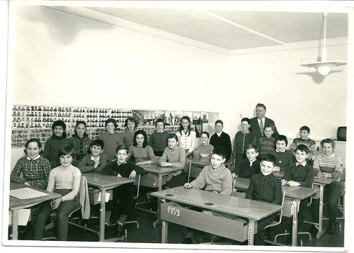 Ecoles de Neuchâtel