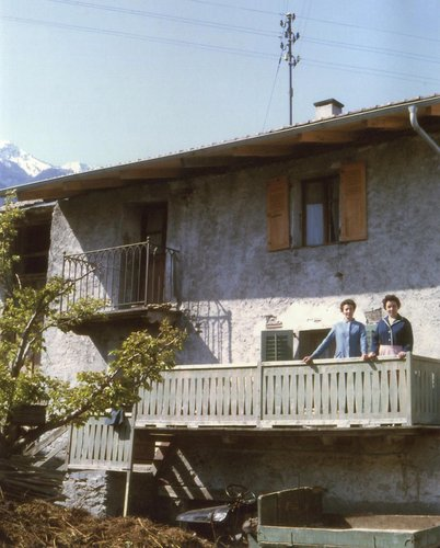 Maison Bochatay, Riddes