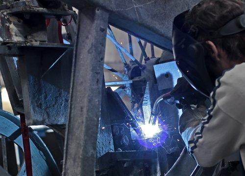 Fontaine Jo Siffert au ateliers mécaniques de Fribourg