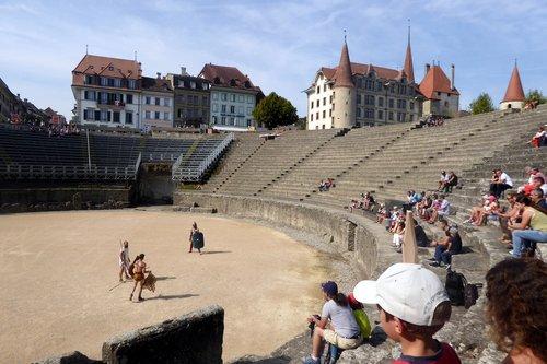 Des gladiateurs à Avenches_757