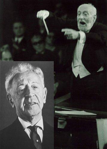 Manuel de FALLA, Noches en los jardines de España, Arthur Rubinstein, Orchestre de la Suisse Romande, Ernest ANSERMET, 27 avril 1960, Victoria-Hall, Genève