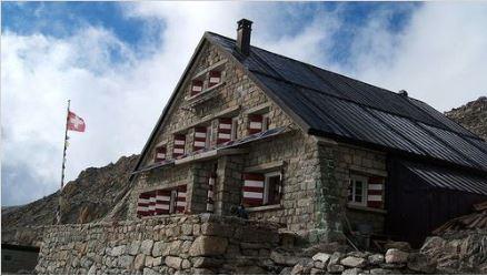 Prix Mémoire de montagne: les guides et cabanes de montagne