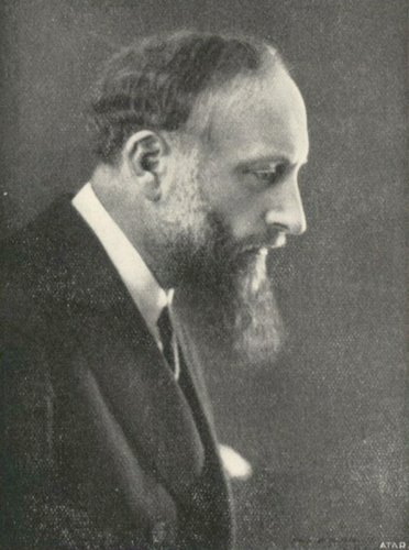 Ernest ANSERMET, env. 1931