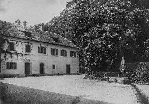 Château de Bonmont