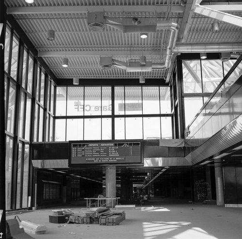 Gare de Genève-Aéroport