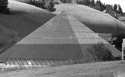 Le Locle à l'honneur - La Pyramide