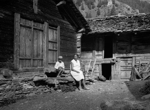 Mayen de Fionnay 1930