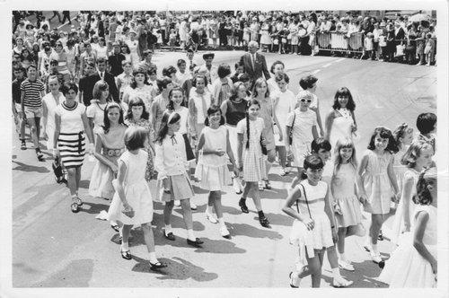 Fête du Bois 1967