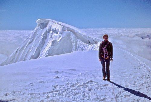 Galenstock, 3586 mètres