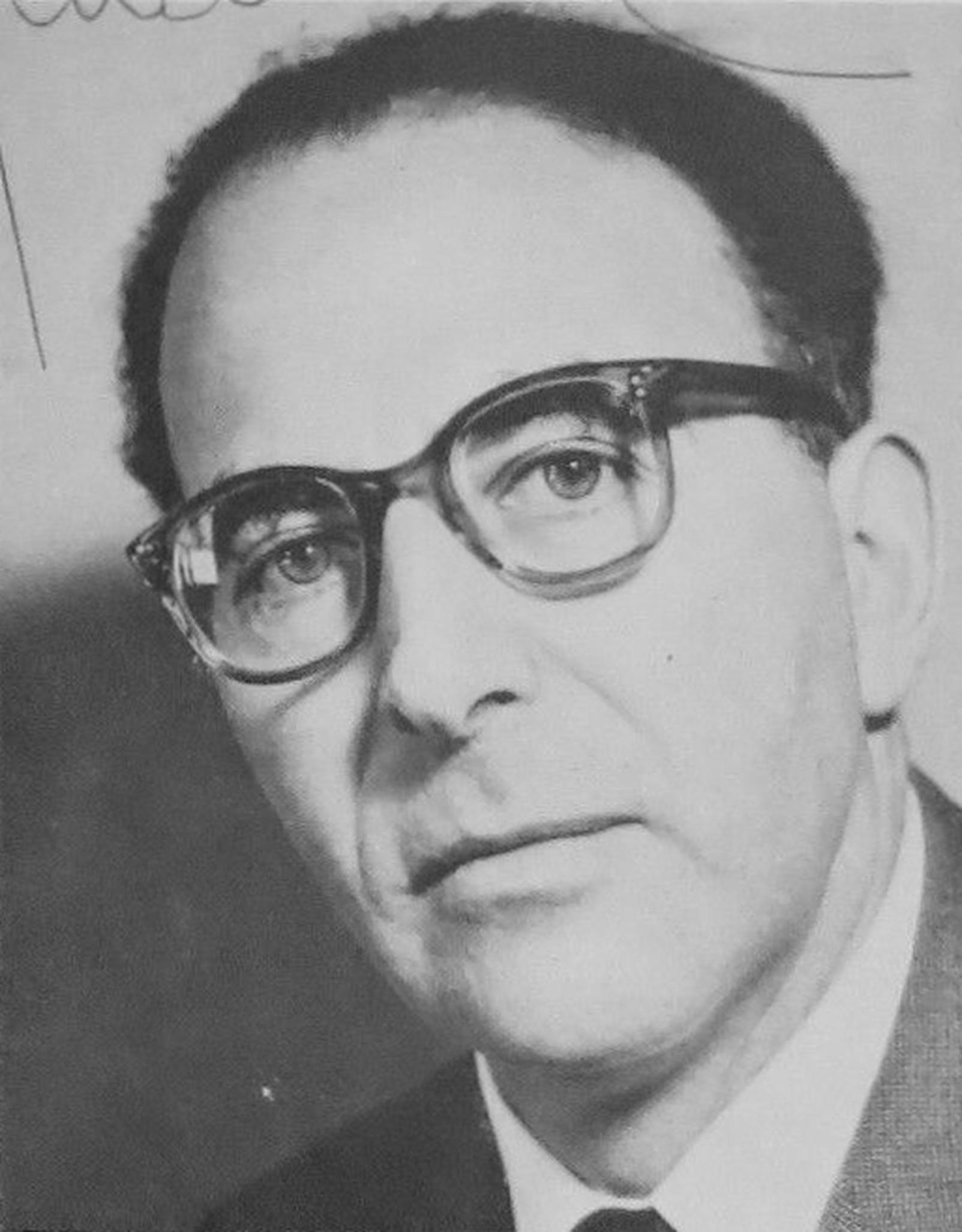 Samuel BAUD-BOVY, 1964
