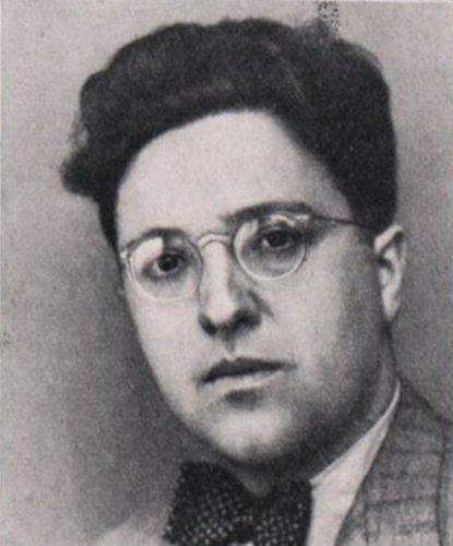 André PÉPIN, courte biographie