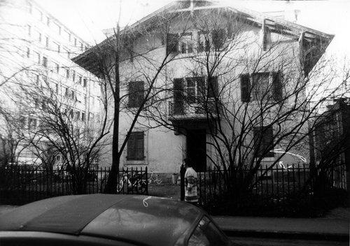 Genève - 13 rue de la Poterie