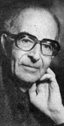 Samuel BAUD-BOVY dans les années 1970...1980 (1)