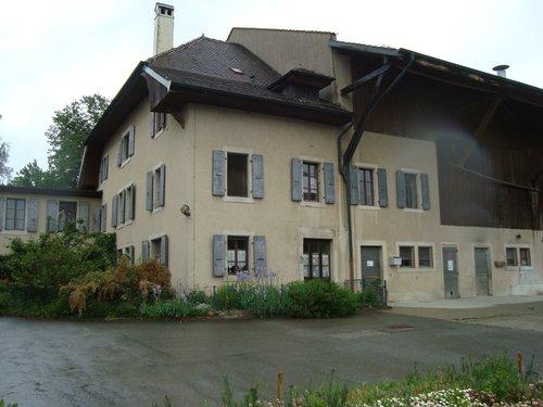 Asile rural d'Echichens | Fondation et école Pestalozzi