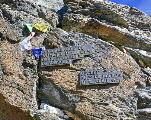 L'oecuménisme en haute montagne