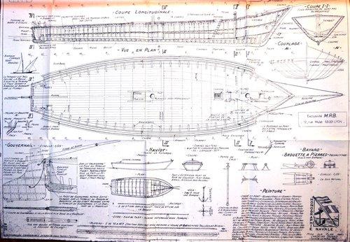 Barque du Léman La Valaisanne