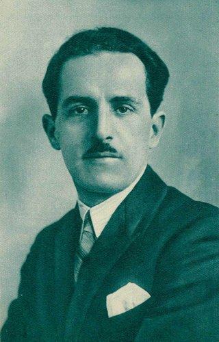 Edmond APPIA, 1932