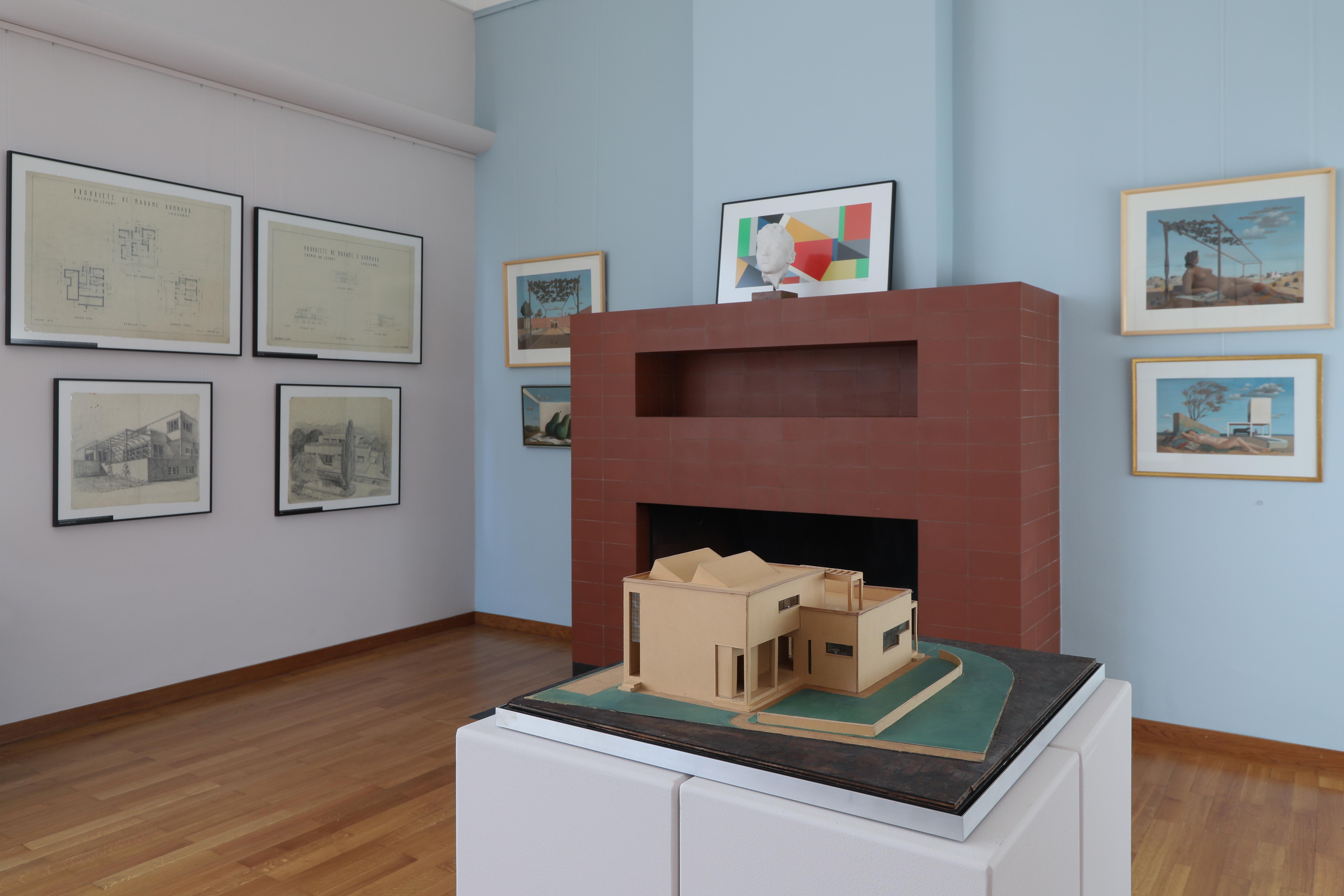 Musée L'Atelier De Grandi
