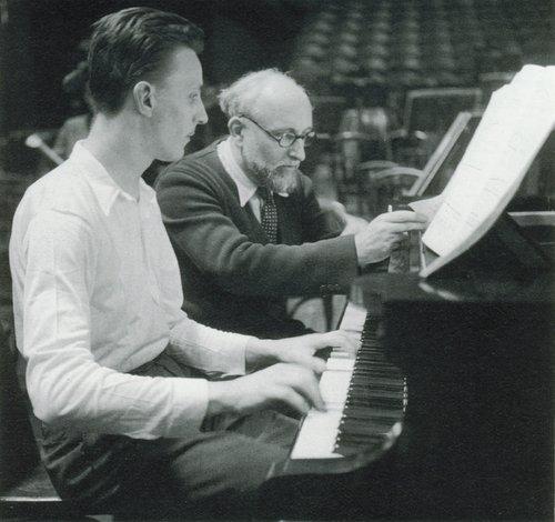 Franz LISZT, Concerto No 1, S 124, Arturo BENEDETTI MICHELANGELI, OSR, Ernest ANSERMET, 1939, CIEM