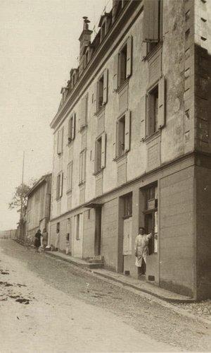 Corsier-sur-Vevey