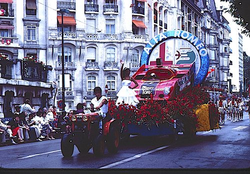 Fêtes de Genève 1984