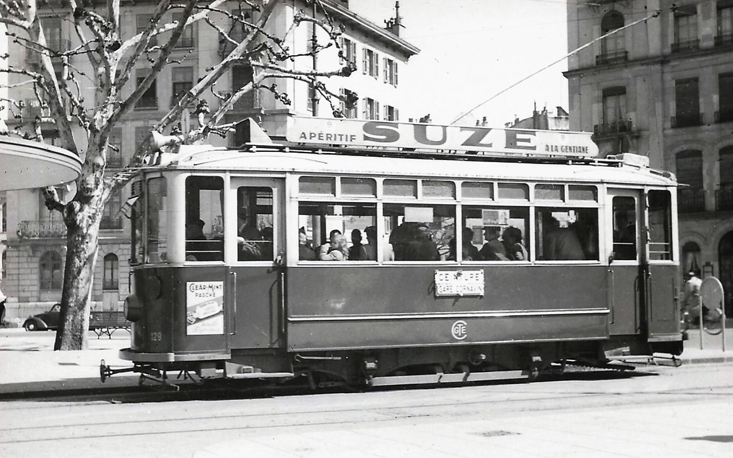 CGTE tram ligne 1