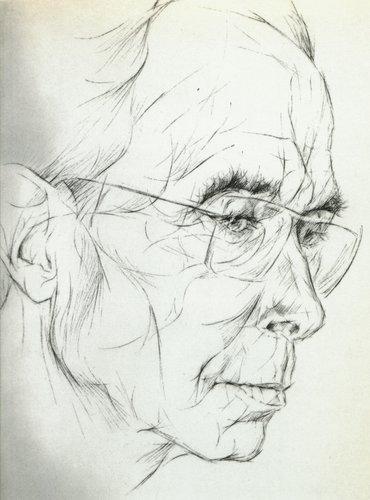 Pierre SEGOND, un portrait fait par Anka DEMOLIS