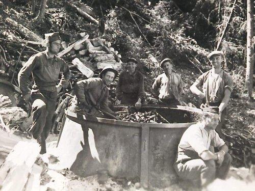 Mine de Pinsec