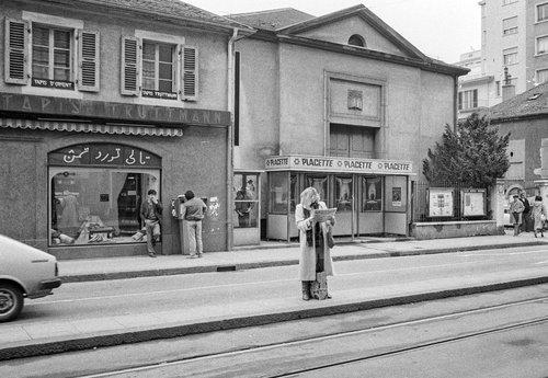 Rue de Carouge, Genève
