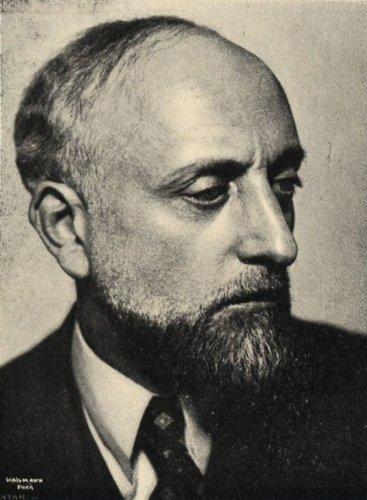 Ernest ANSERMET, env. 1936