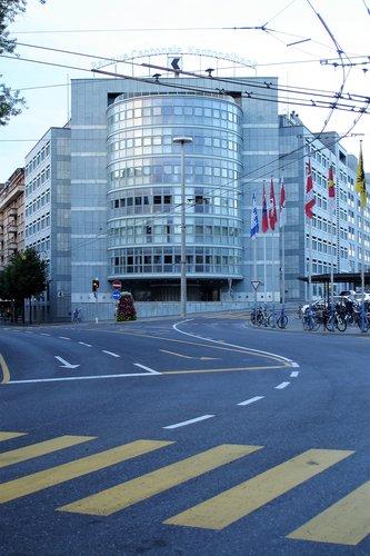Banque de l'Etat de Fribourg