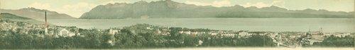 Diaporama de Lausanne