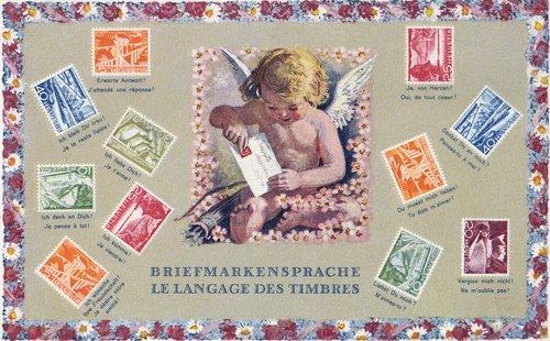 Le langage des timbres