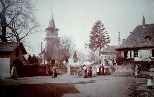 Vufflens-la-Ville 1902