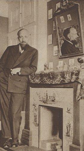 Ernest ANSERMET en 1930