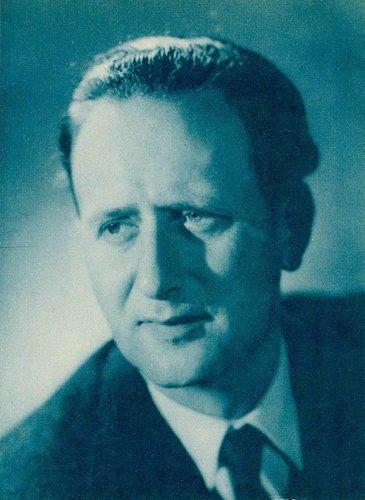 Pierre COLOMBO, env. 1950