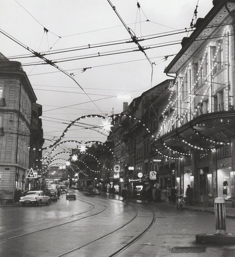Rue de Romont