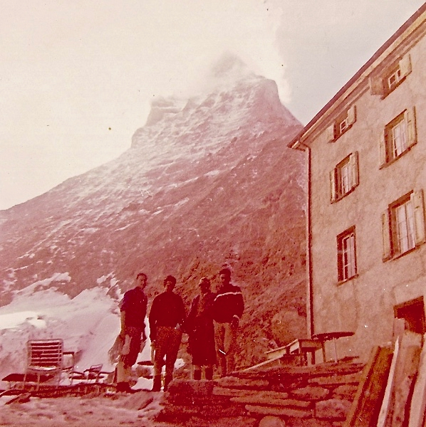 Cervin - Matterhorn