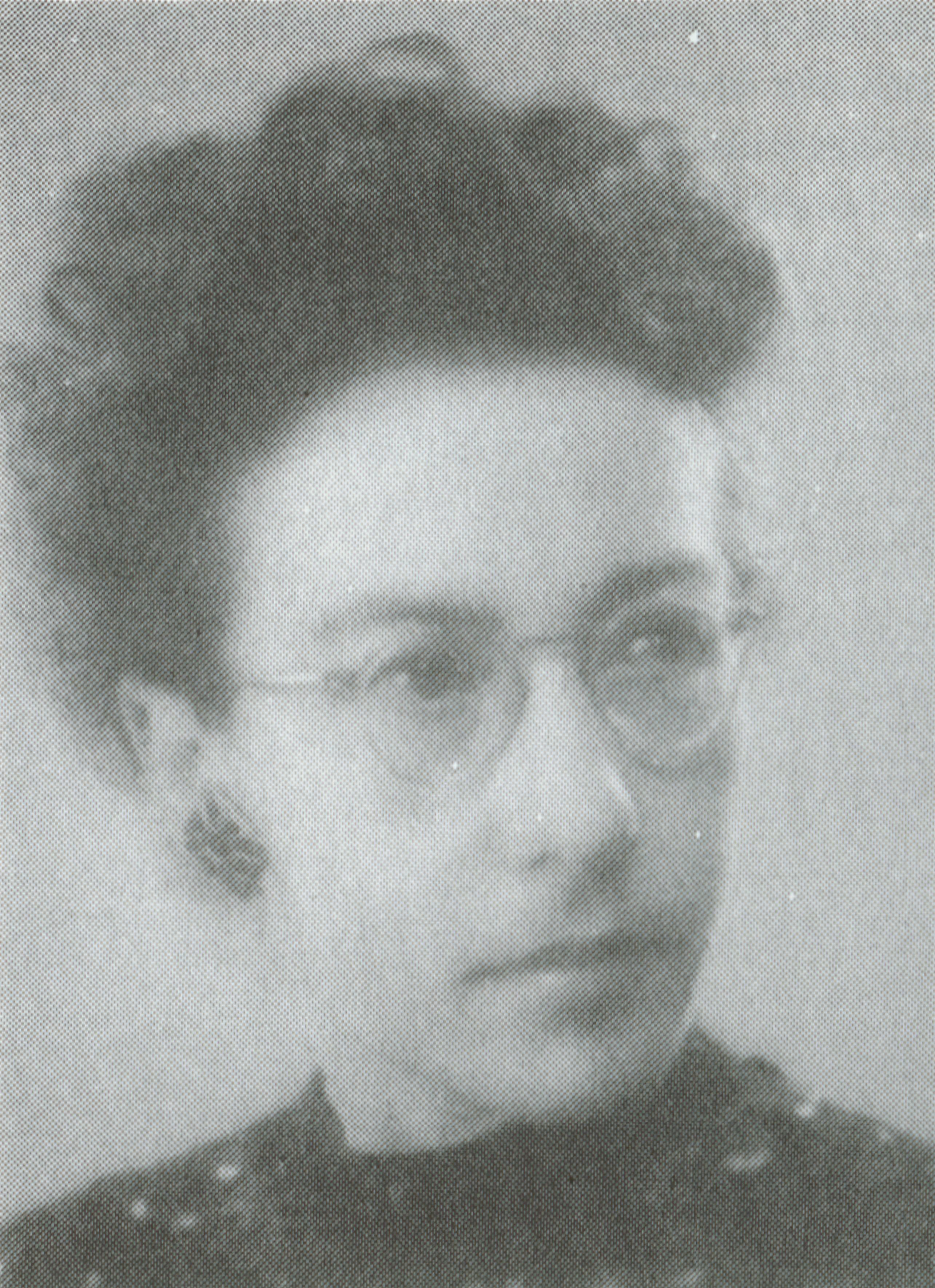 Germaine VAUCHER-CLERC