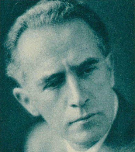 Edmond APPIA vers 1947