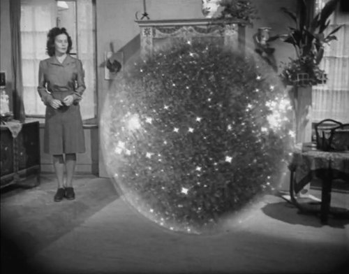 La boule magique [VAC]