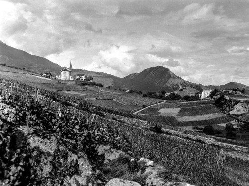 St Séverin et la Tour Lombarde