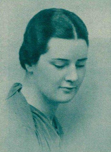 Visages de l'OSR - Doris ROSSIAUD, pianiste et claveciniste